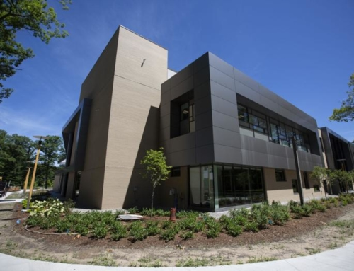 NMC Dedicates New Innovation Center